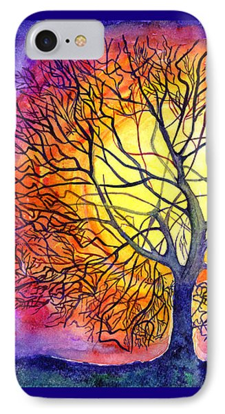 The Tree Of New Life IPhone Case