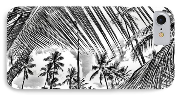 IPhone Case featuring the photograph The Tropics by DJ Florek