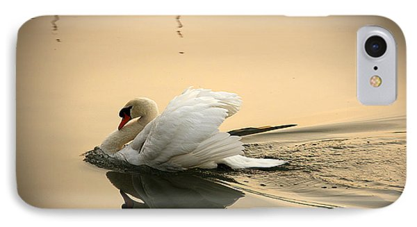 The Ugly Duckling IPhone Case by Eena Bo