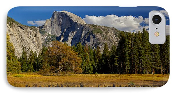 IPhone Case featuring the photograph The Valley by Evgeny Vasenev