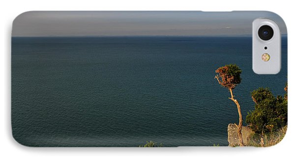 The Valley Of The Rocks IPhone Case by Nichola Denny