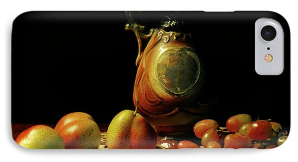 The Venetian Pitcher IPhone Case
