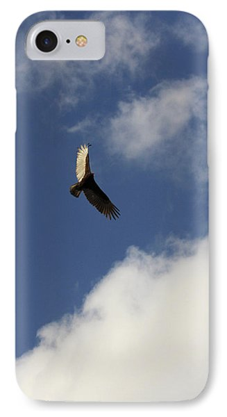 The View  IPhone Case by Kim Henderson