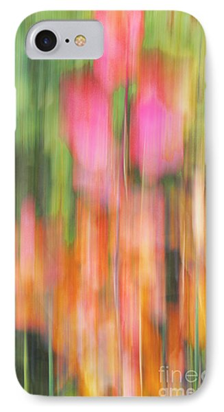 The Watercolor Garden Phone Case by Aimelle