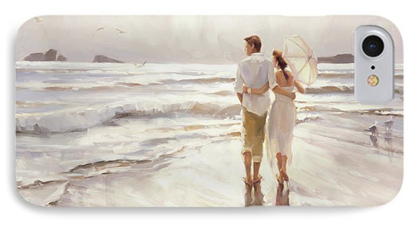 Seagull iPhone 7 Case - The Way That It Should Be by Steve Henderson