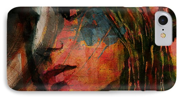The Way We Were  IPhone Case by Paul Lovering