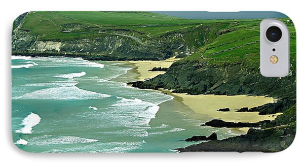 The West Coast Of Ireland IPhone Case by Patricia Griffin Brett