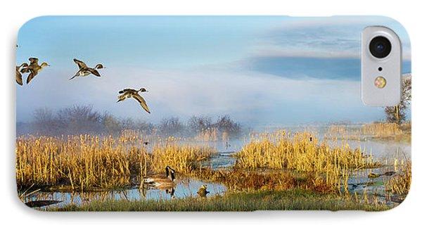 The Wetlands IPhone Case