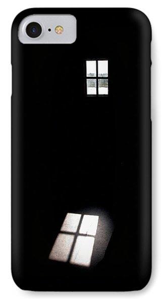 The Window IPhone Case by Jouko Lehto