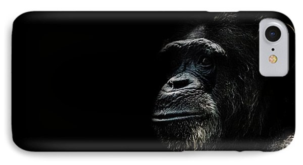 The Wise IPhone 7 Case by Martin Newman