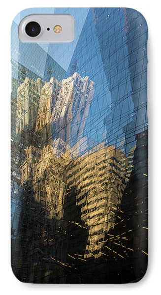 IPhone Case featuring the photograph The World Keeps Turning by Alex Lapidus