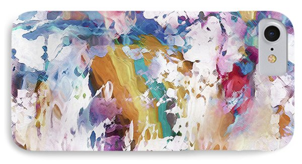 There Is Still Beauty To Behold IPhone Case by Margie Chapman