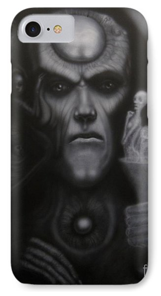 These Are My Bodies IPhone Case by Anthony Adamucci