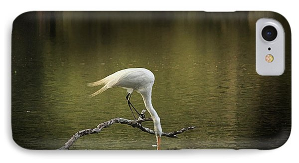 IPhone Case featuring the photograph Thirst by Kim Henderson