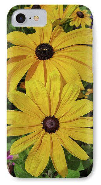 IPhone 7 Case featuring the photograph Thirteen by David Chandler