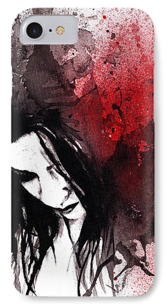 This Confession Means Nothing IPhone Case by Marco Paludet
