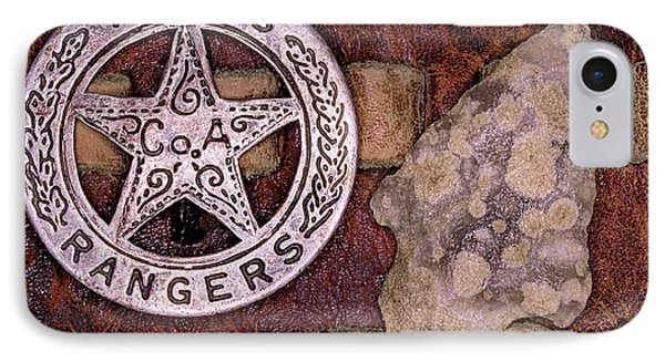 This Is Texas IPhone Case by JC Findley