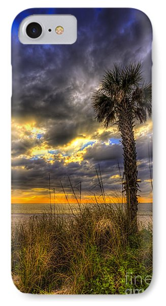 This Is Your Spot IPhone Case by Marvin Spates