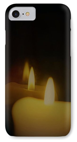 This Little Light Of Mine IPhone Case by John Glass