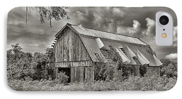 This Old Barn IPhone Case