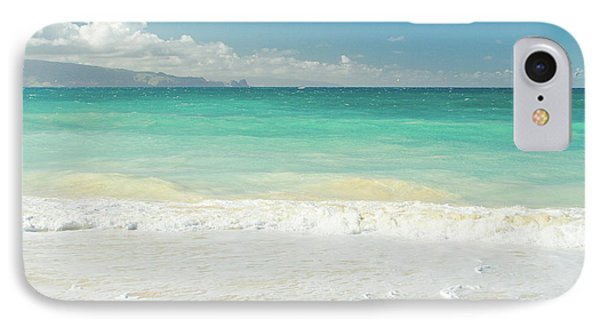 This Paradise Life IPhone Case by Sharon Mau