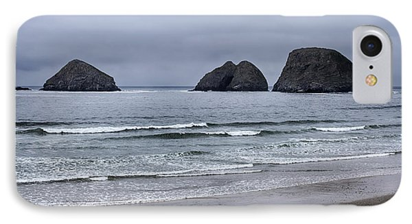 Three Arches IPhone Case by Harold Rau