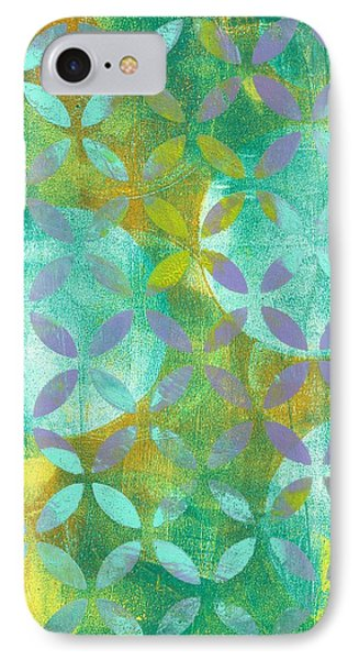 Three Moons Rising IPhone Case by Lisa Noneman