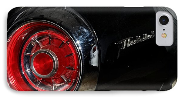 Thunderbird Phone Case by Julie Niemela