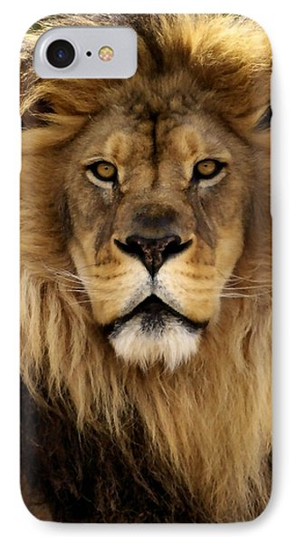 Thy Kingdom Come IPhone 7 Case
