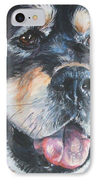 Tibetan Mastiff IPhone Case
