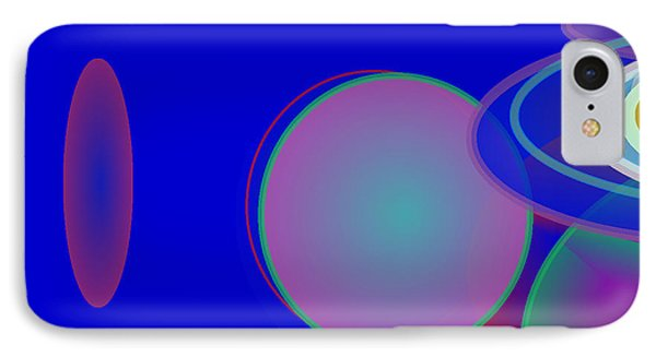Ticker Usfd Created From Daily Parabolic Projections 4/24/2017 To 4/28/2017 - #2 IPhone Case by Stephen Coenen