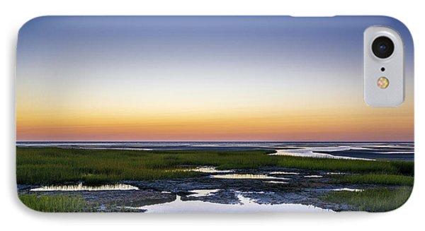 Tidal Pool Sunset IPhone Case by John Greim