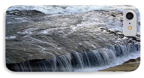 Tide Pools IPhone Case