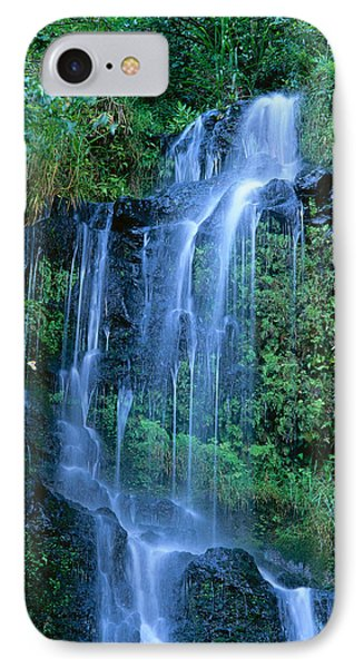 Tiered Waterfall IPhone Case by Bill Brennan - Printscapes