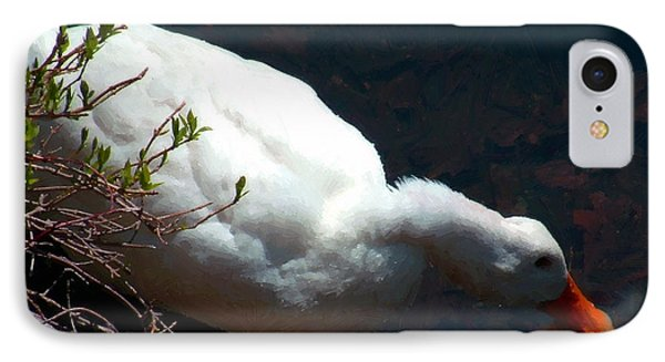 Time For A Drink Phone Case by RC DeWinter