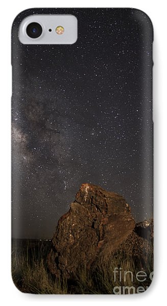 IPhone Case featuring the photograph Time by Melany Sarafis