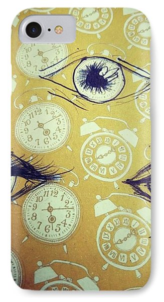 Time Waits For No Man, And Tomorrow Is IPhone 7 Case
