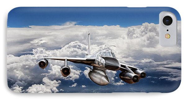 Timeless Beauty IPhone Case by Peter Chilelli