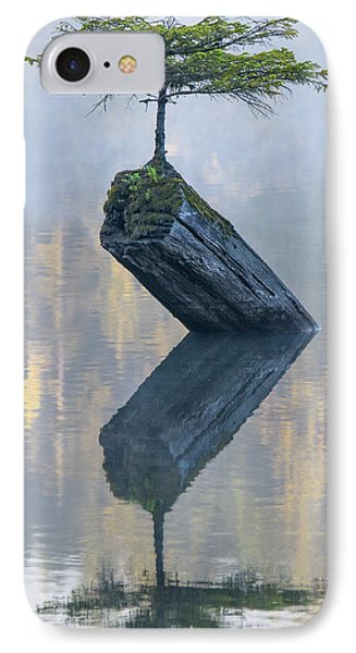 Timeless Tranquility IPhone Case by Keith Boone