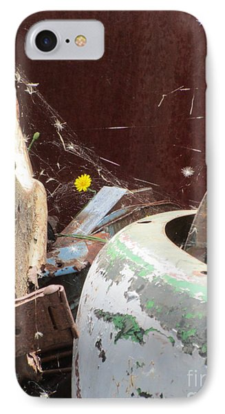 IPhone Case featuring the photograph Timeless Wish by Marie Neder