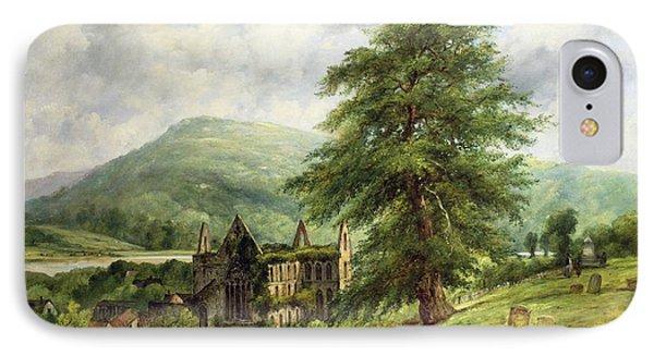Tintern Abbey  IPhone Case