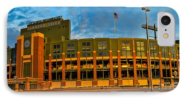 Title Town Stadium Photograph By Tommy Anderson