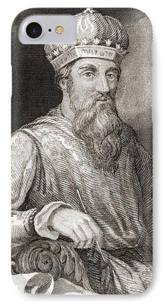 Titus Flavius Josephus, 37 IPhone Case