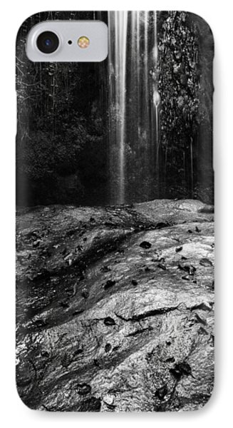 IPhone Case featuring the photograph To Fall by Yuri Santin