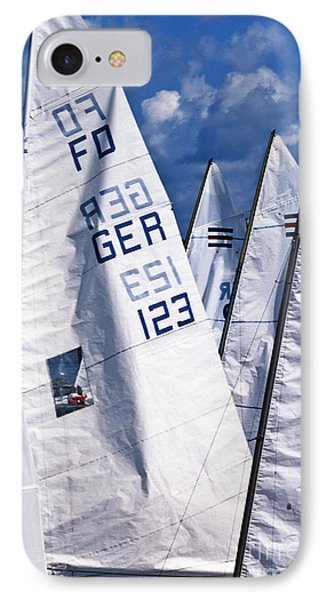 To Sea - To Sea  Phone Case by Heiko Koehrer-Wagner