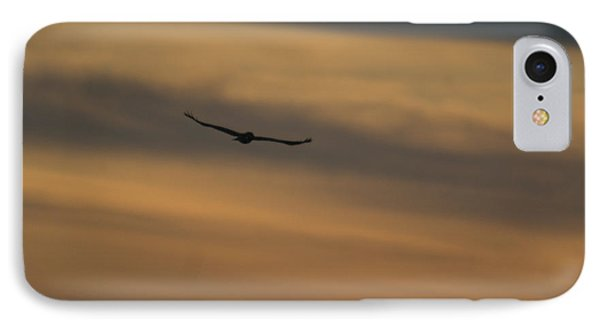 To Soar - Free Phone Case by Douglas Barnett