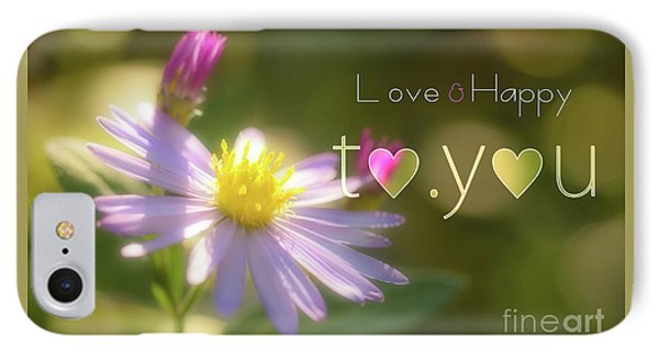 To You #003 IPhone Case