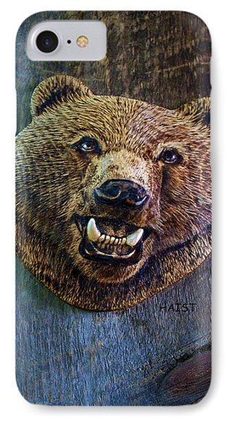 Together Again Phone Case by Ron Haist