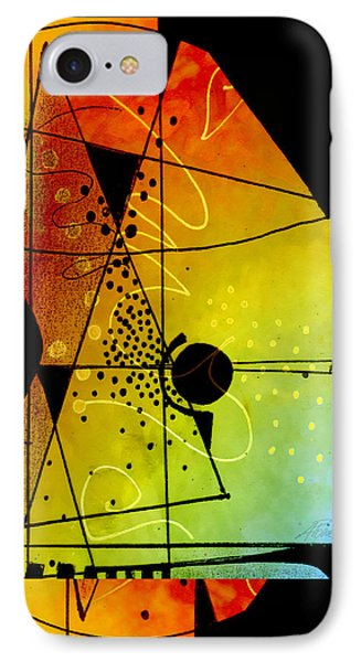 Together Phone Case by Ann Powell