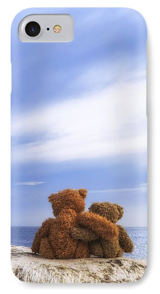 Together IPhone Case by Joana Kruse